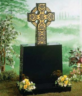 Memorial Stone 8